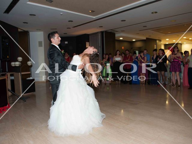 La boda de Carol y Oscar en Tarragona, Tarragona 2