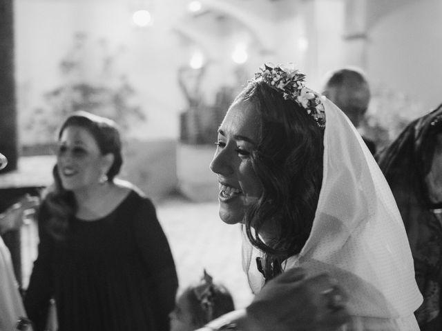 La boda de Manuel y Jessica en Huelva, Huelva 5