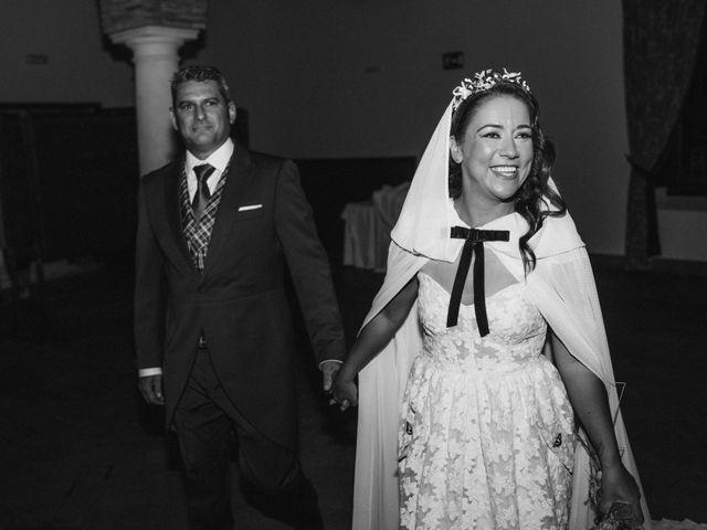 La boda de Manuel y Jessica en Huelva, Huelva 8