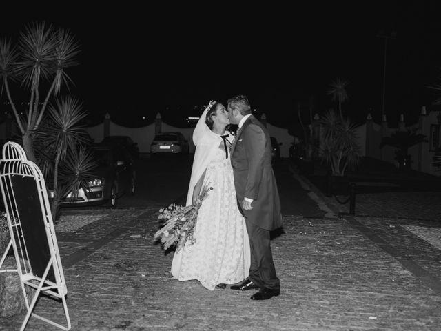 La boda de Manuel y Jessica en Huelva, Huelva 9