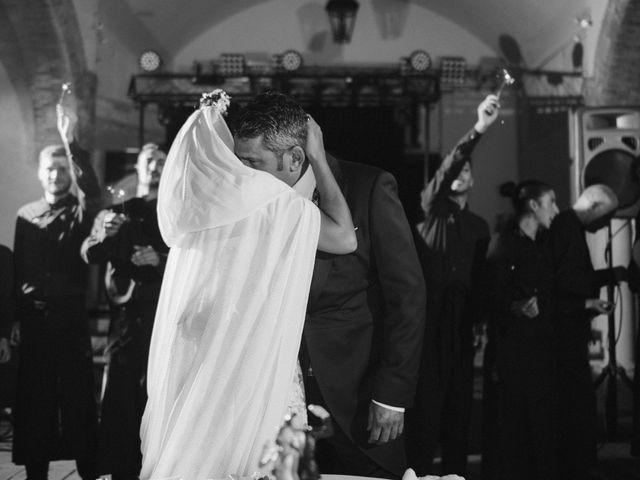 La boda de Manuel y Jessica en Huelva, Huelva 12