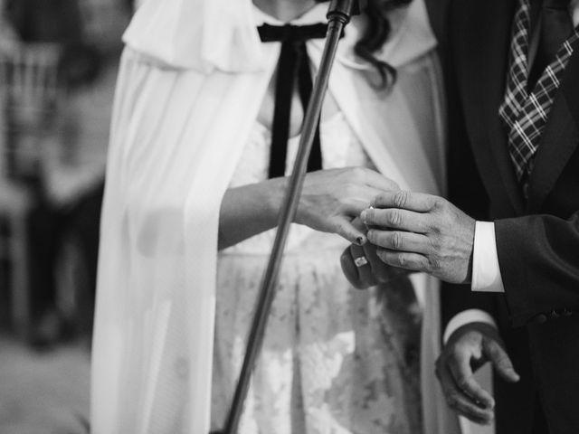 La boda de Manuel y Jessica en Huelva, Huelva 13