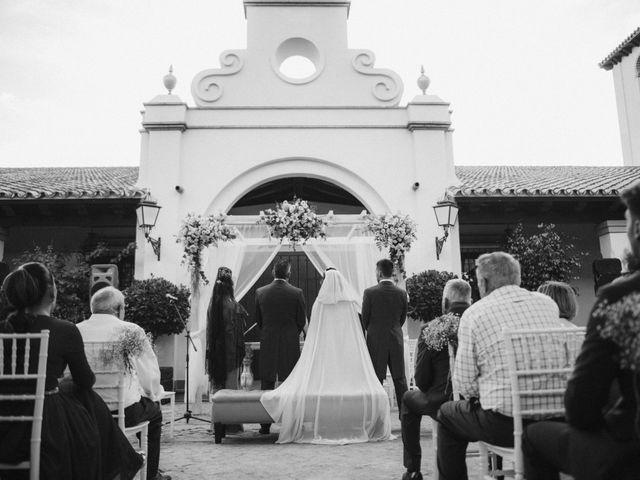 La boda de Manuel y Jessica en Huelva, Huelva 1
