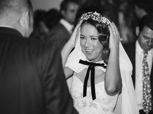 La boda de Manuel y Jessica en Huelva, Huelva 16