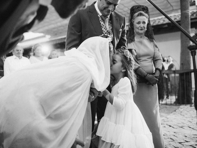 La boda de Manuel y Jessica en Huelva, Huelva 20