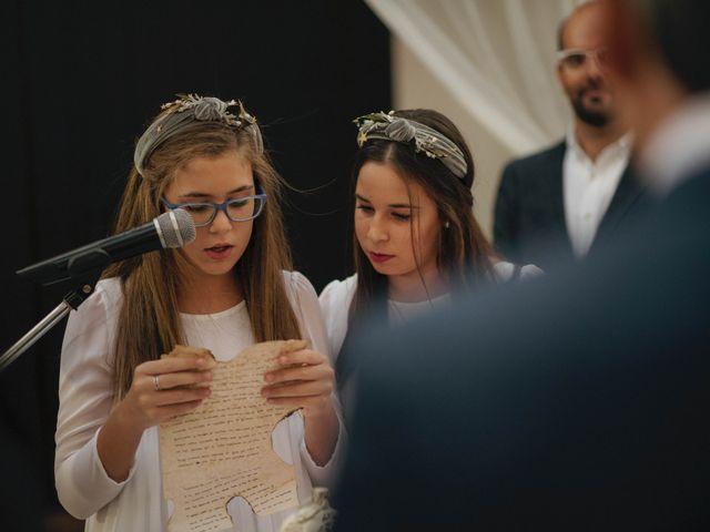 La boda de Manuel y Jessica en Huelva, Huelva 22