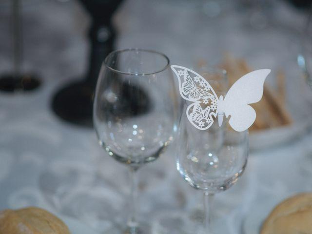 La boda de Manuel y Jessica en Huelva, Huelva 23