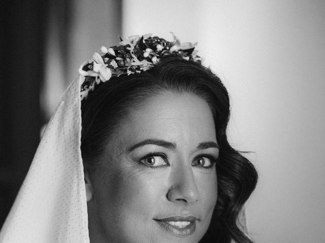 La boda de Manuel y Jessica en Huelva, Huelva 24