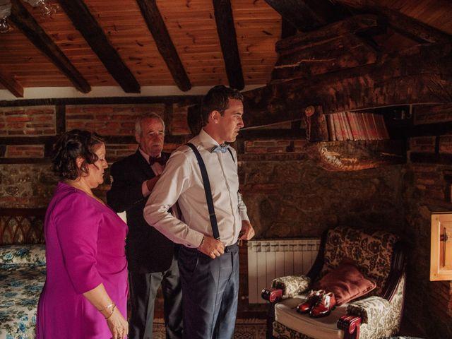 La boda de Iñaki y Saray en Quijas, Cantabria 10
