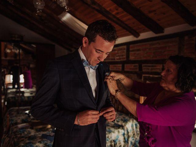 La boda de Iñaki y Saray en Quijas, Cantabria 11