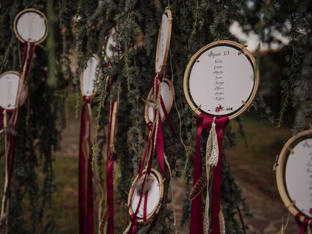 La boda de Iñaki y Saray en Quijas, Cantabria 17