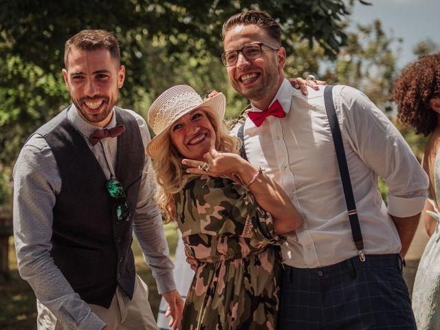 La boda de Iñaki y Saray en Quijas, Cantabria 38