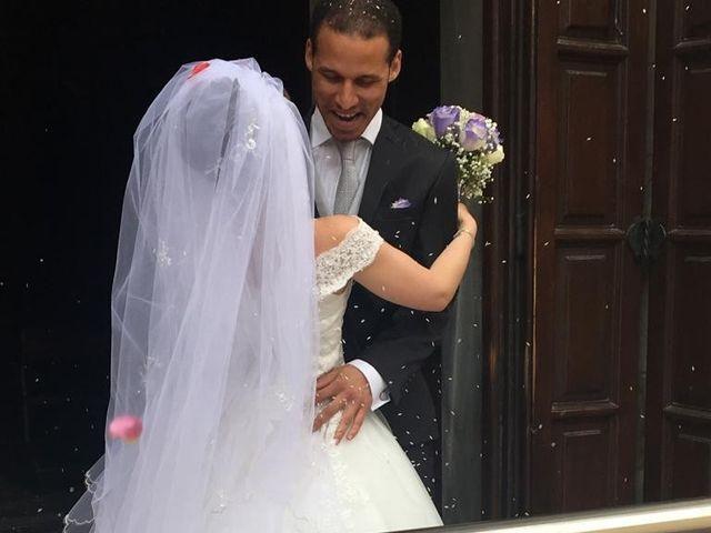 La boda de Jorge  y Patry en Santander, Cantabria 1