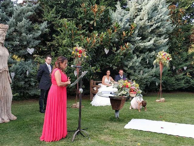 La boda de Susana y Cesar