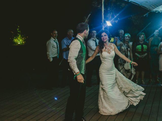La boda de Adrián y Sonia en El Burgo De Ebro, Zaragoza 57