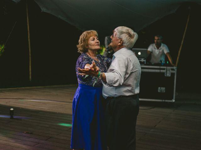 La boda de Adrián y Sonia en El Burgo De Ebro, Zaragoza 59