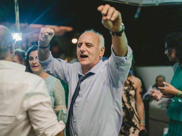 La boda de Adrián y Sonia en El Burgo De Ebro, Zaragoza 62