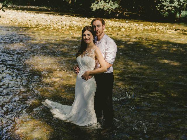 La boda de Adrián y Sonia en El Burgo De Ebro, Zaragoza 70
