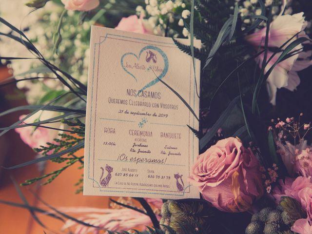 La boda de Jose Alberto y Silvia en La Roda, Albacete 17