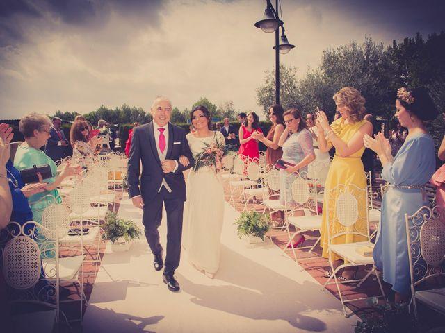 La boda de Jose Alberto y Silvia en La Roda, Albacete 19