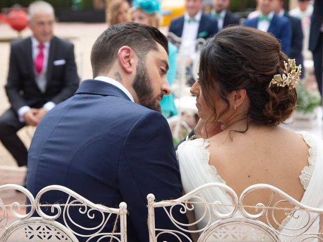 La boda de Jose Alberto y Silvia en La Roda, Albacete 24