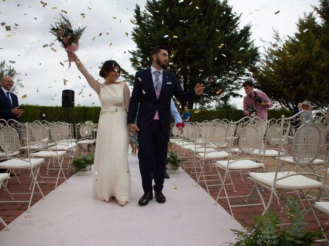 La boda de Jose Alberto y Silvia en La Roda, Albacete 27