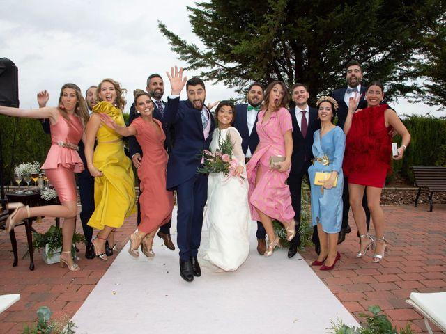 La boda de Jose Alberto y Silvia en La Roda, Albacete 28