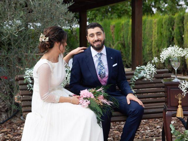 La boda de Jose Alberto y Silvia en La Roda, Albacete 33