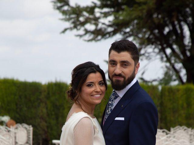 La boda de Jose Alberto y Silvia en La Roda, Albacete 35