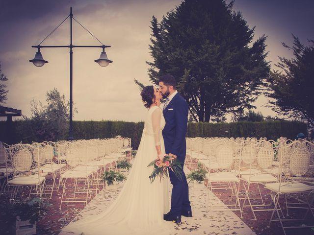 La boda de Silvia y Jose Alberto