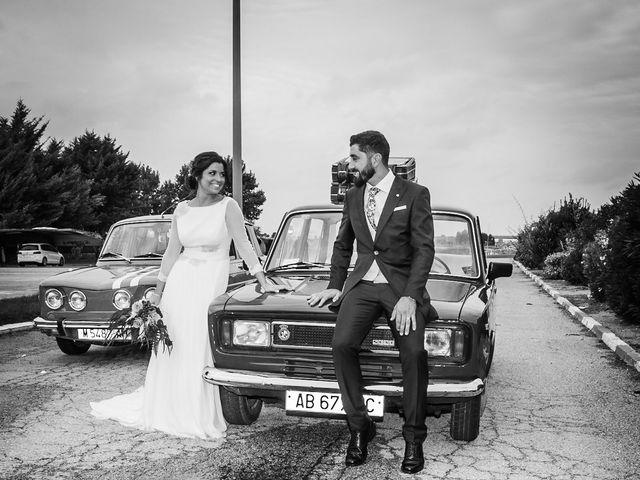 La boda de Jose Alberto y Silvia en La Roda, Albacete 43