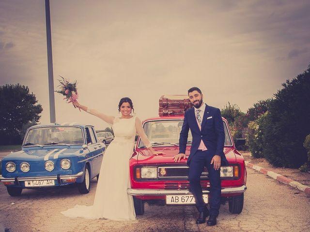 La boda de Jose Alberto y Silvia en La Roda, Albacete 44