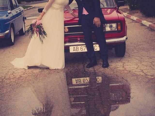 La boda de Jose Alberto y Silvia en La Roda, Albacete 45