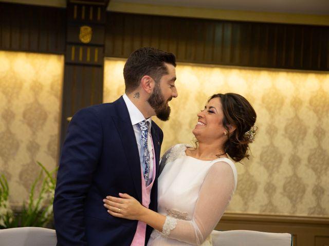 La boda de Jose Alberto y Silvia en La Roda, Albacete 47