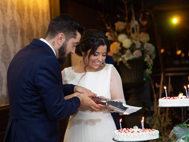 La boda de Jose Alberto y Silvia en La Roda, Albacete 49