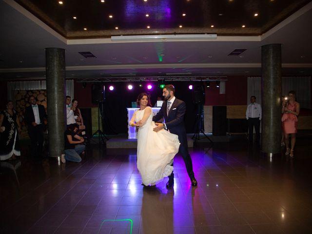 La boda de Jose Alberto y Silvia en La Roda, Albacete 52
