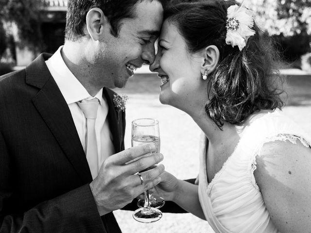 La boda de Carla y Manuel