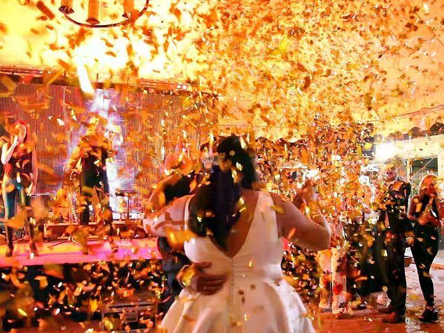 La boda de Raúl y Inma en Herrera Del Duque, Badajoz 6