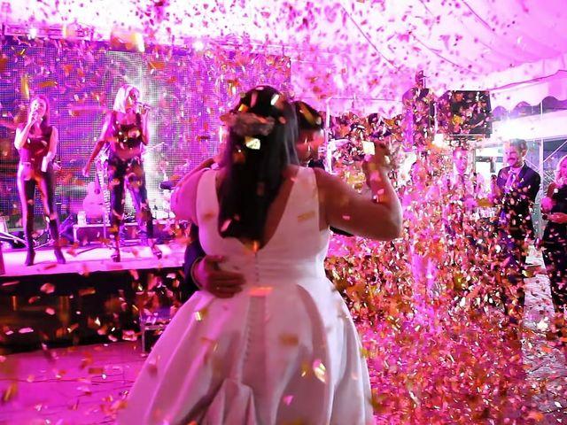 La boda de Raúl y Inma en Herrera Del Duque, Badajoz 7