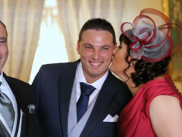 La boda de Raúl y Inma en Herrera Del Duque, Badajoz 18