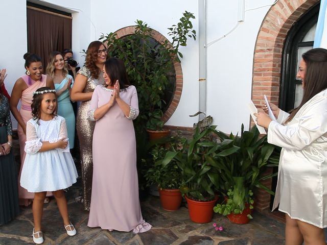 La boda de Raúl y Inma en Herrera Del Duque, Badajoz 27