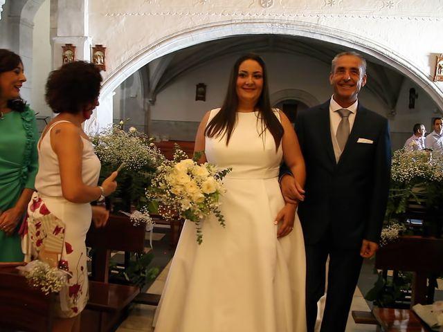 La boda de Raúl y Inma en Herrera Del Duque, Badajoz 42