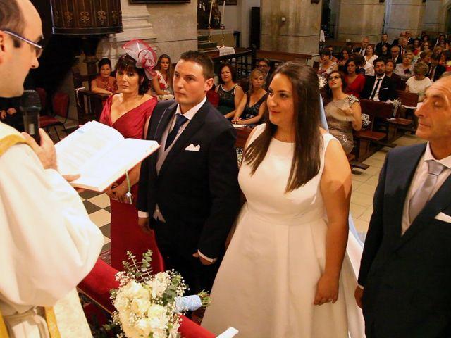 La boda de Raúl y Inma en Herrera Del Duque, Badajoz 49
