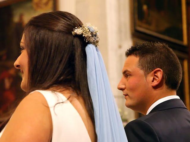 La boda de Raúl y Inma en Herrera Del Duque, Badajoz 52