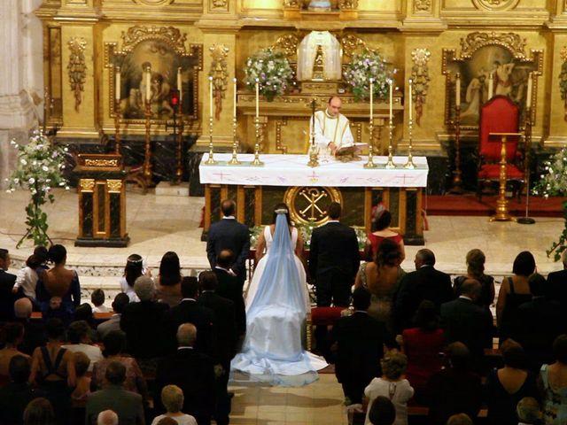 La boda de Raúl y Inma en Herrera Del Duque, Badajoz 53