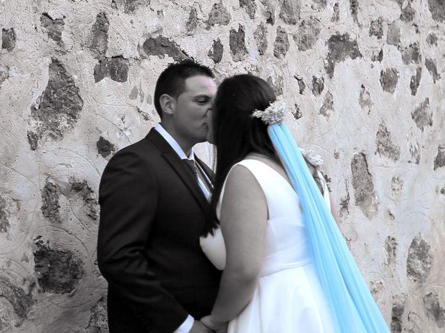 La boda de Raúl y Inma en Herrera Del Duque, Badajoz 62