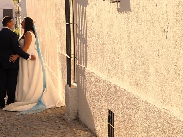 La boda de Raúl y Inma en Herrera Del Duque, Badajoz 63