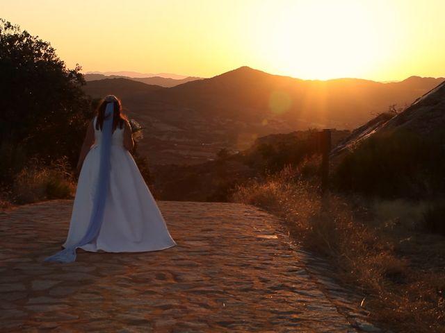 La boda de Raúl y Inma en Herrera Del Duque, Badajoz 74