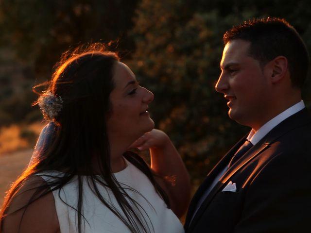 La boda de Raúl y Inma en Herrera Del Duque, Badajoz 75