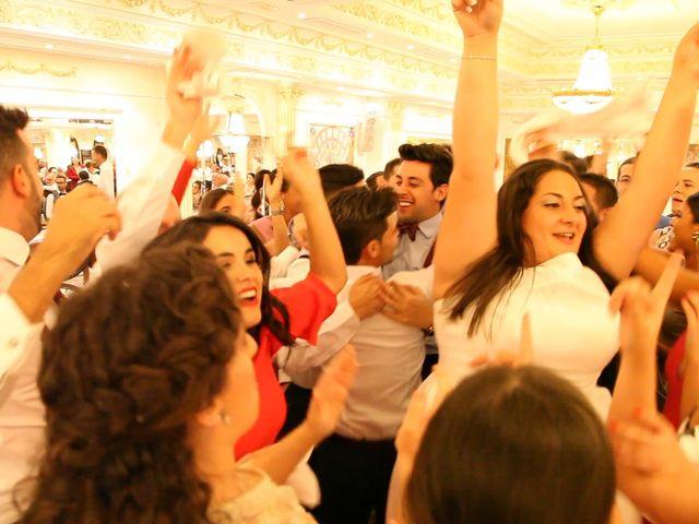 La boda de Raúl y Inma en Herrera Del Duque, Badajoz 79